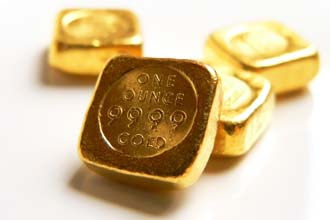 Gold is likely to benefit as the U.S. dollar loses purchasing power